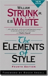 Elements of Style scaled