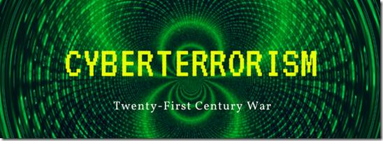 cyberterrorism header